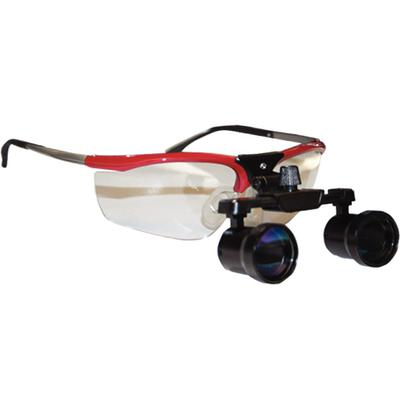 VARIABLE OPERATING LOUPES  J1138V