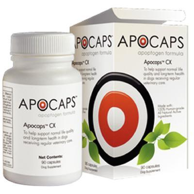 Apocaps® CX
