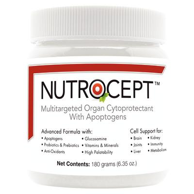 Nutrocept™ Dog Supplement Powder
