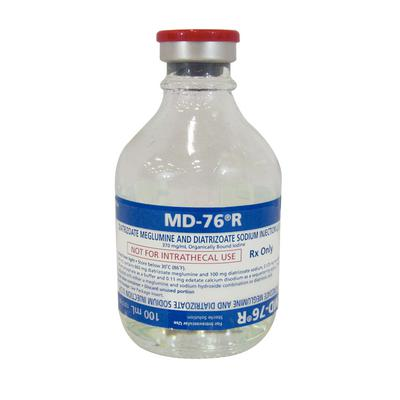 MD-76R® Contrast Solution