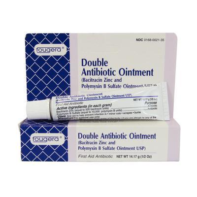 Bacitracin Ointment