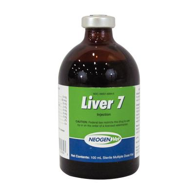 Liver 7 Injectable
