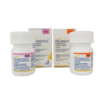Felimazole™ Coated Tablets