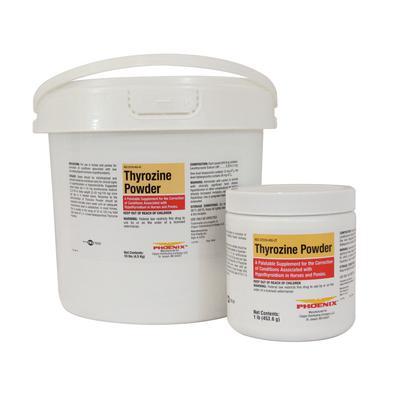 Thyrozine Equine Powder (Phoenix)