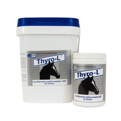 Thyro-L Powder (Equine)