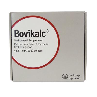 Bovikalc® Bolus