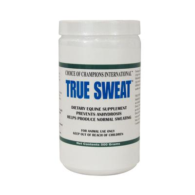 True Sweat