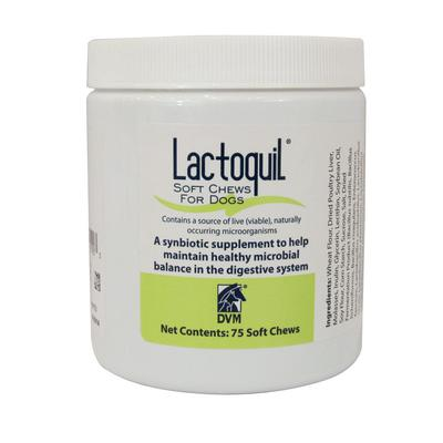 Lactoquil® Soft Chews
