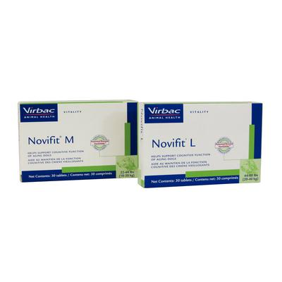 Novifit Tablets