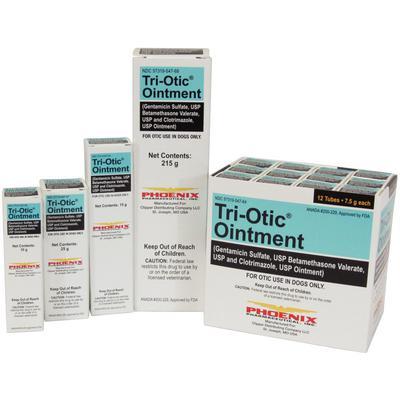 Tri-Otic® Ointment