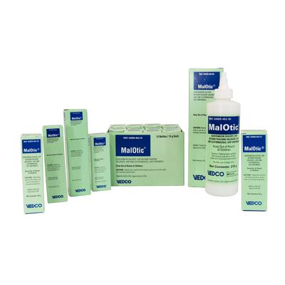 MalOtic® Ointment