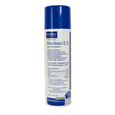 KnockOut™ E.S. Area Treatment