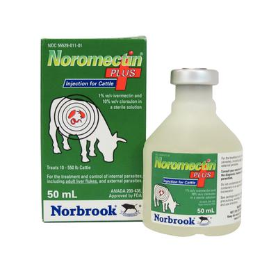 Noromectin® Plus Injection