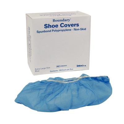 No-Skid Shoe Covers