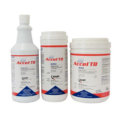 Accel TB Ready to Use