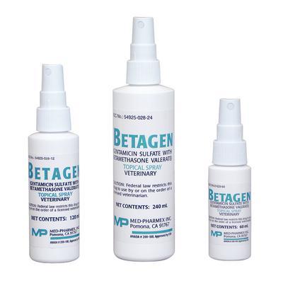 Betagen™ Topical Spray