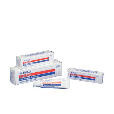 Curafil™ Gel Wound Dressing