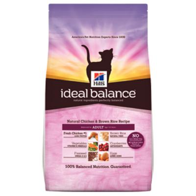Hill's Feline Ideal Balance™