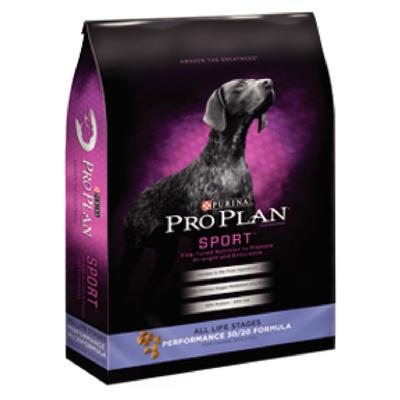Pro Plan® SPORT™ All Life Stages Performance 30/20 Formula