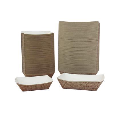 Disposable Food Tray Bowls