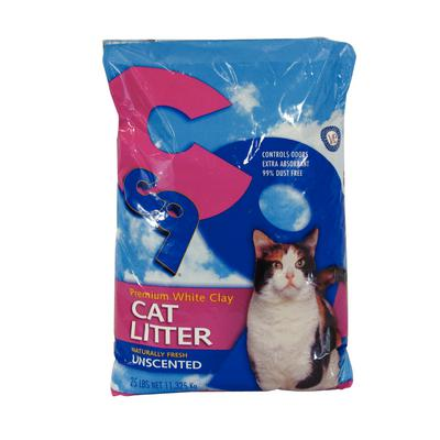 C-9 Scamp Litter