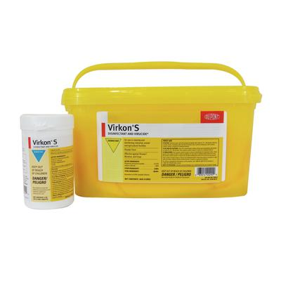 Virkon® S Disinfectant