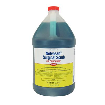 Nolvasan® Scrub