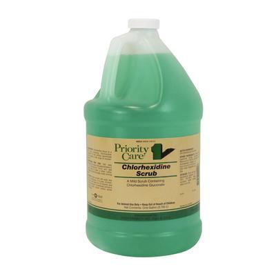 Chlorhexidine 2% Scrub