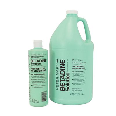 Betadine® Solution
