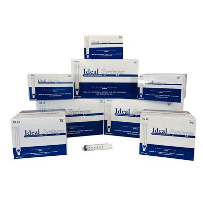 Ideal® Syringes