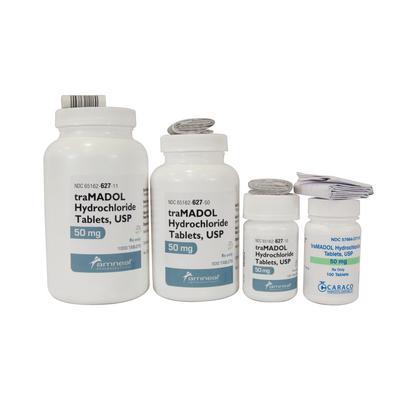 Tramadol Tablets C IV
