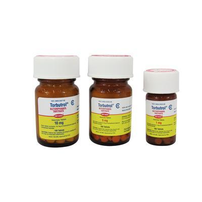 Torbutrol Tablets C IV