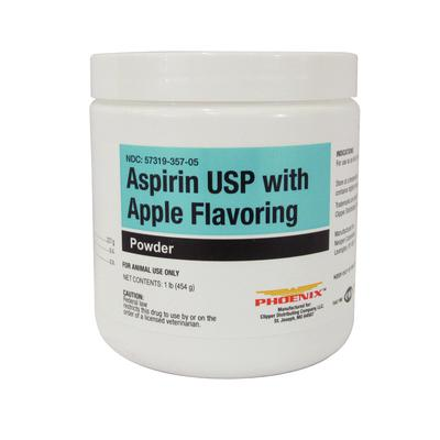 Clipper Aspirin Powder