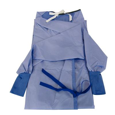 Blockade® Surgeon's Gown – Tie Neck and Back