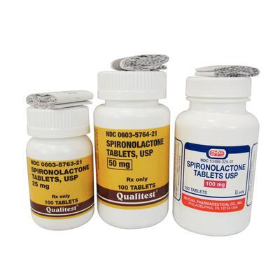 Spironolactone Tabs
