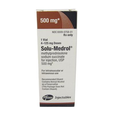 Solu-Medrol® Injection