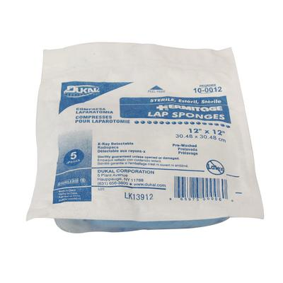 Dukal™ Laparotomy Sponges