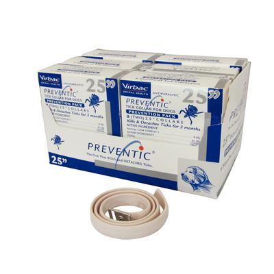 Preventic® Tick Collar