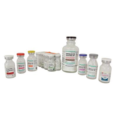 Ampicillin Injectable
