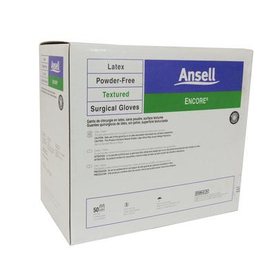 Encore® Latex Powder-Free Surgical Gloves