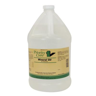 Mineral Oil 95 Viscosity