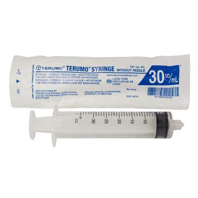 Terumo® Hypodermic Syringe