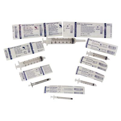 BD Disposable Syringe