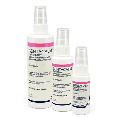 Gentacalm™ Topical Spray