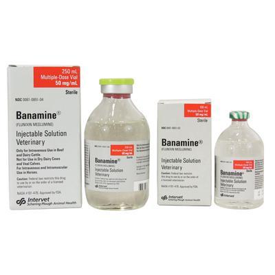 Banamine Solution