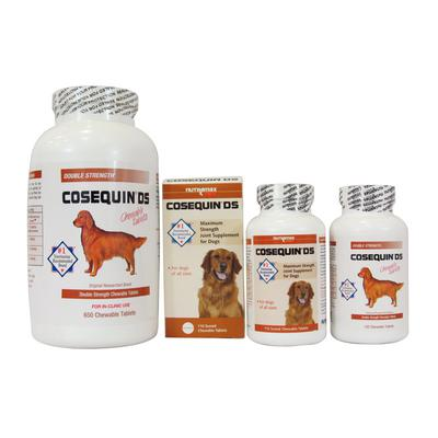 Cosequin® DS Chewable Tablets