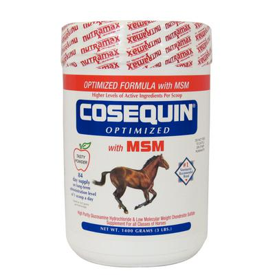 Cosequin® Optimized with MSM for Equine