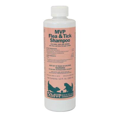 MVP Flea and Tick Shampoo