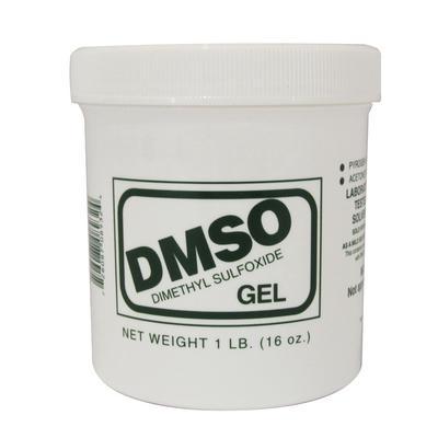 DMSO 90% Gel