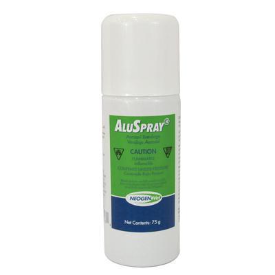 Aluspray Bandage